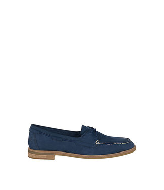 Sperry Seaport Boat Navy