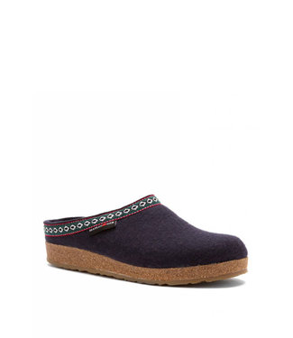 Haflinger Grizzly Navy