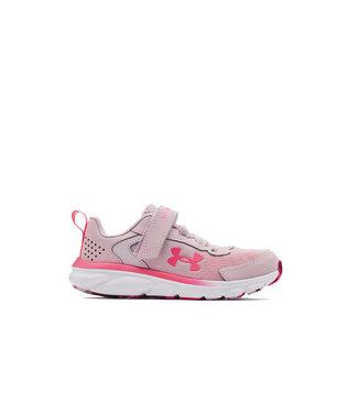 Under Armour Assert 9 Cool Pink
