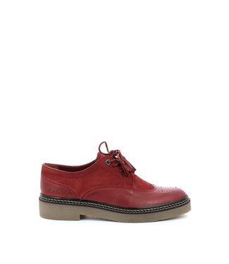 Kickers Oxanyby Red