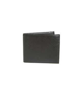 Johnston & Murphy JOHNSTON & MURPHY SLIMFORD WALLET 46 11125 NOIR