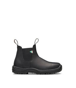 Blundstone 163 Work & Safety Boot Black