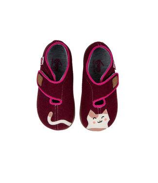 See Kai Run Cruz II Berry Kitty