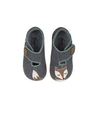 See Kai Run Cruz II Grey Fox