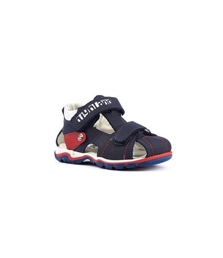 Lil Paolo LIL PAOLO MIL 1 NAVY & RED