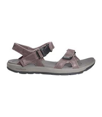 Bogs BOGS RIO LEATHER SANDAL DARK BROWN