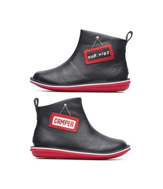 Camper CAMPER K900091 BLACK&RED 110$-130