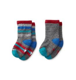 Smartwool Smartwool Sock Sampler Grey