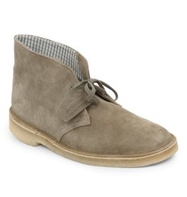 Clarks CLARKS DESERT BOOT OAKWOOD