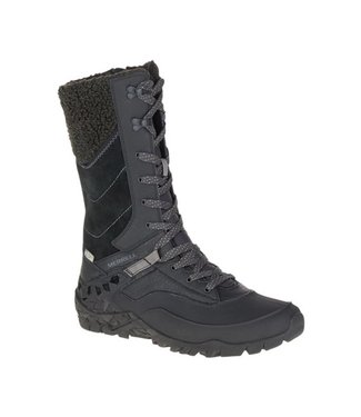 Merrell Merrell Aurora Tall Ice Black