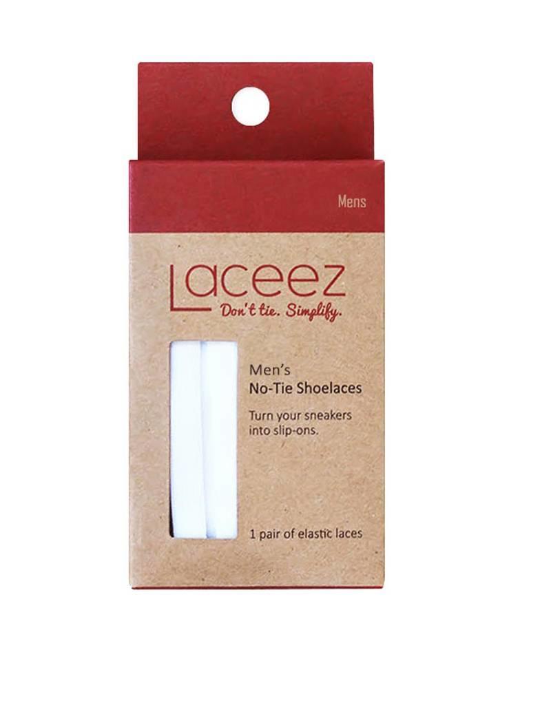 LACEEZ LAC4300002 LACEEZ ADULTES BLANC