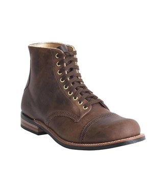 Canada West Boots / WM Moorby 2810 ALAMO TAN