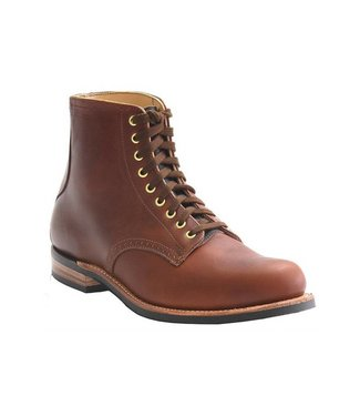 Canada West Boots / WM Moorby 2801 PECAN