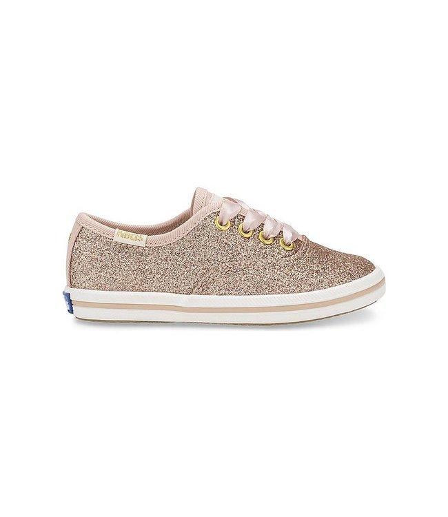 9d2395ce88d8 Keds Kate Spade Champion Glitter Children Shoes