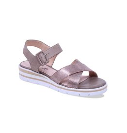 CAPRICE CAPRICE 28700 344 TAUPE&OR