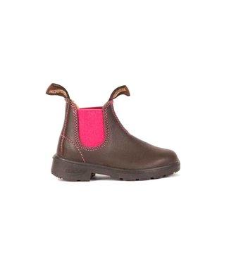 Blundstone Blundstone Blunnies 1410 Brown & Pink