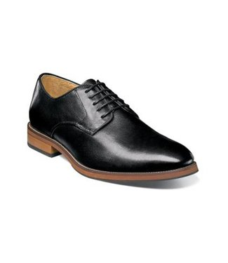 Florsheim Florsheim Blaze Plain Toe Oxford Black