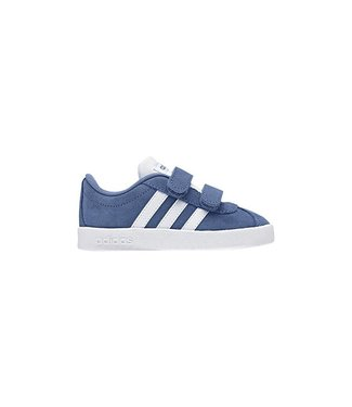 Adidas ADIDAS VL COURT 2.0 BLEU ROYAL
