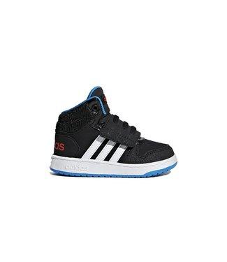 Adidas ADIDAS HOOPS MID 2.0 BLACK