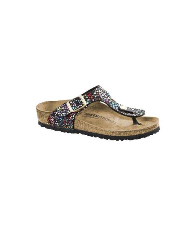 Sandale Pour Mosaïque EnfantsTony Pappas Gizeh Noir Birkenstock R3L4qc5Aj