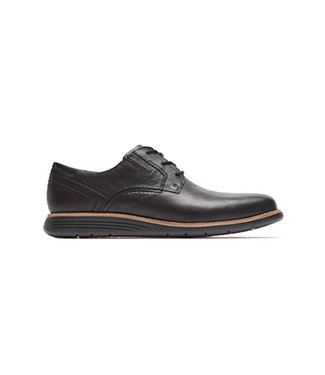 Rockport TMSD Plain Toe Black