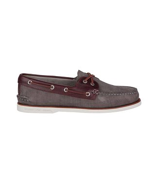 Sperry Top Sider SPERRY TOP SIDER GOLD A/O 2-EYE GREY
