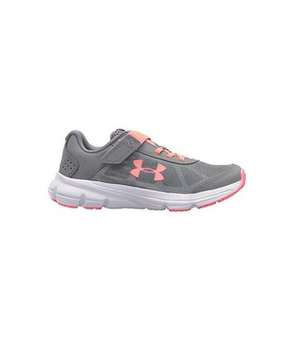 UNDER ARMOUR UNDER ARMOUR RAVE GREY