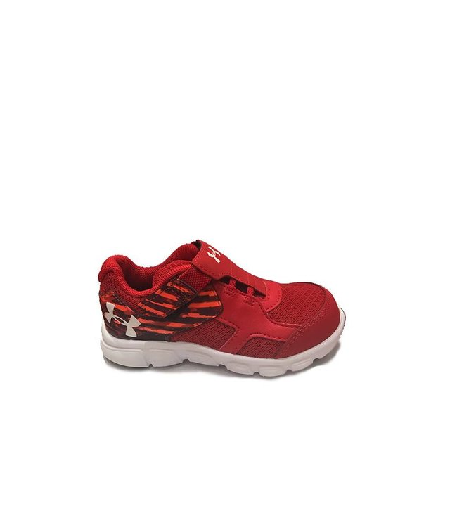 UNDER ARMOUR UNDER ARMOUR THRILL ROUGE