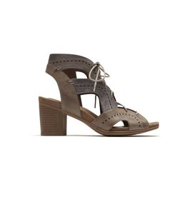 Rockport ROCKPORT HATTIE OPEN LACE TAUPE
