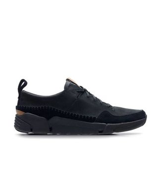 CLARKS TRIGENIC  ACTIVE RUN BLACK