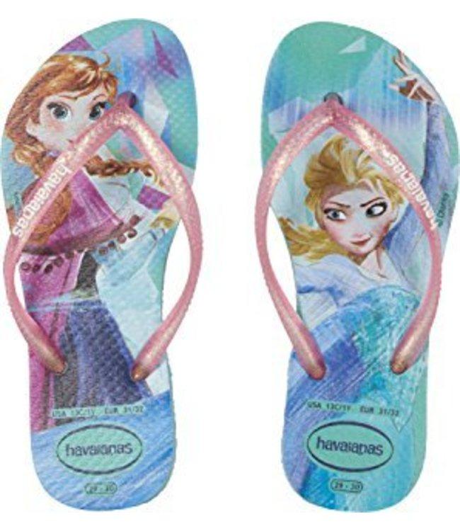 6a4035d7ff Havaianas Slim Frozen Flip-Flops | Tony Pappas - Tony Pappas ...