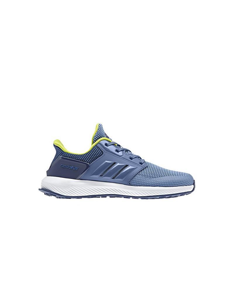Adidas RUN2300076 ADIDAS RAPIDRUN BLEU