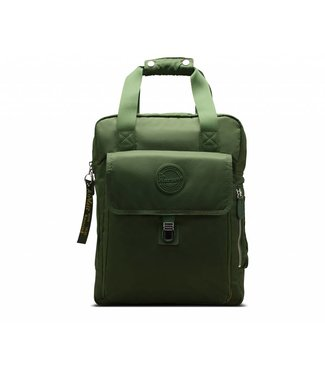 DR MARTENS Dr. Martens Large Backpack Olive
