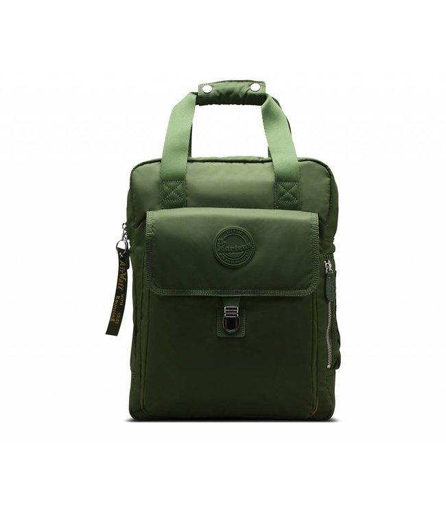 DR MARTENS Dr. Martens Large Backpack Olive