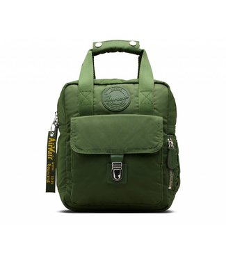 DR MARTENS Dr.Martens Small Backpack Olive