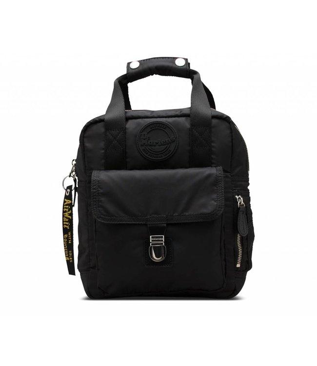 nouveau concept 71813 57a06 Dr.Martens Small Backpack Noir
