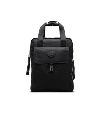 DR MARTENS Dr. Martens Large Backpack Noir