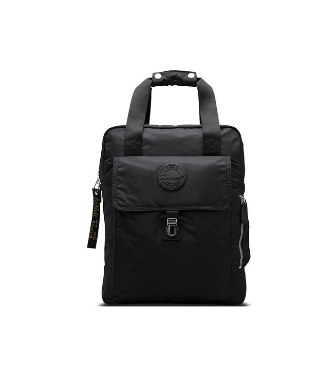 Dr. Martens Dr. Martens Large Backpack Black