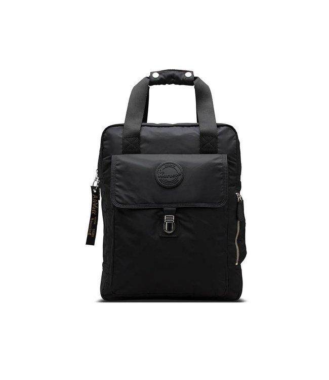 DR MARTENS Dr. Martens Large Backpack Noir