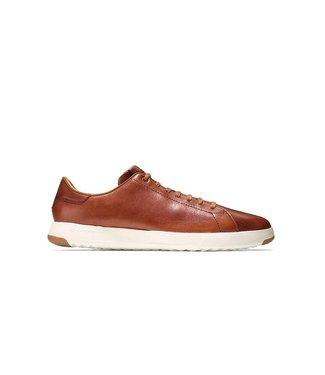 COLE HAAN Cole Haan Granpro Tennis Sneaker Tan
