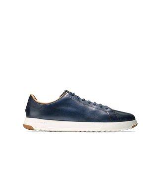 COLE HAAN Cole Haan Granpro Tennis Sneaker Blue