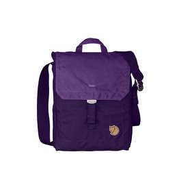 FJALL RAVEN Fjall Raven Foldsack  3 Purple