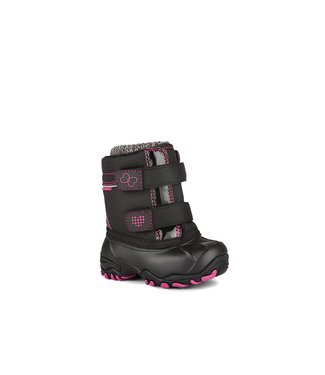Acton Acton Pumpkin Black & Pink