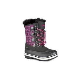 Acton Acton Cortina Black & Pink