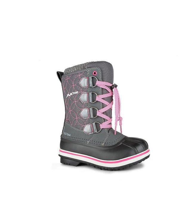 Acton Acton Cortina Grey & Pink