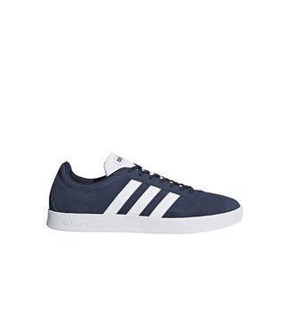 Adidas Adidas VL Court 2.0  Marine & Blanc
