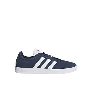 Adidas Adidas VL Court 2.0 Navy & White