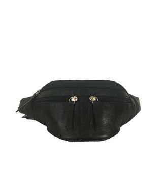 Criale Fanny Pack #2825 Black