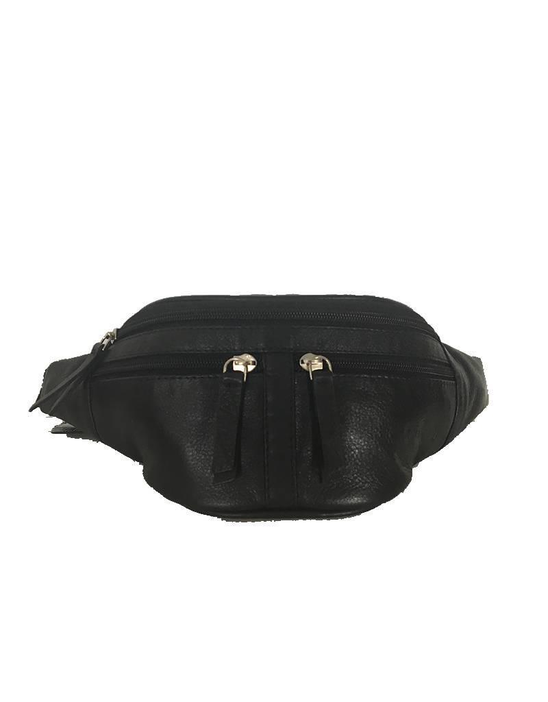 Criale Fanny Pack #2825 Black  SAC1300101