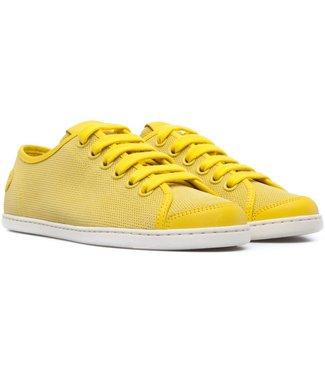 Camper Camper uno 21815-042 yellow